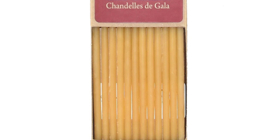 Gala Candles