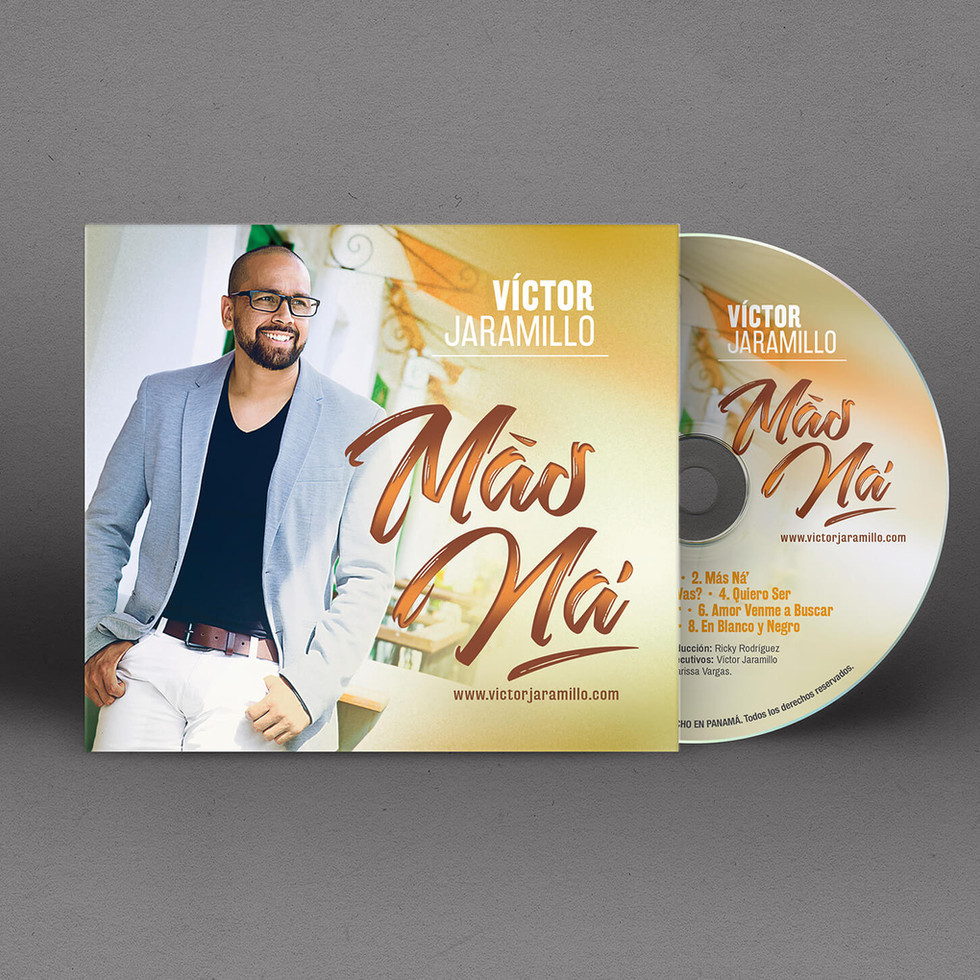 Más Na' - Producción Musical