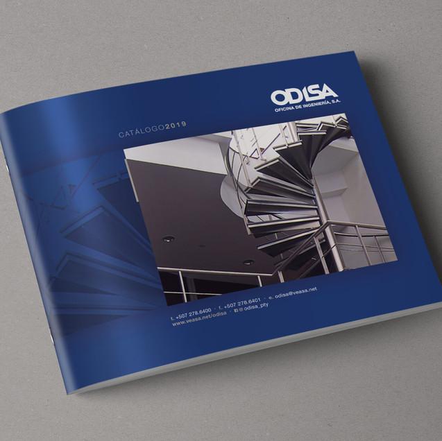 Odisa - Catálogo