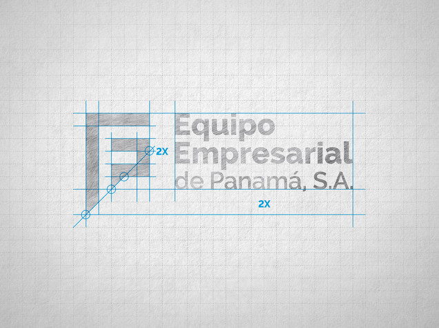 Equipo Empresarial de Panamá, S.A. - Branding