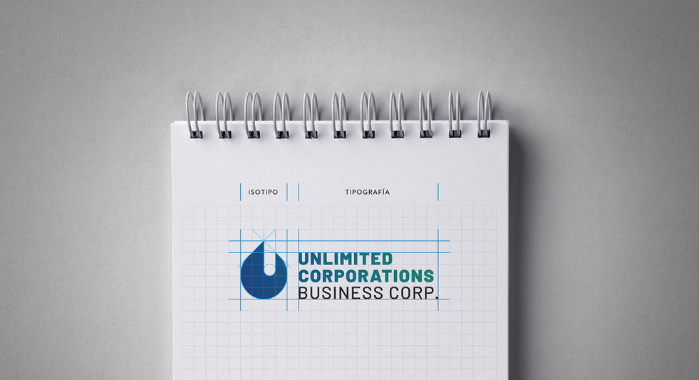 Unlimited Corporations Business Corp. - Branding