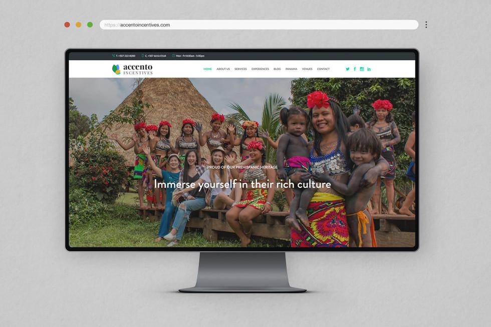 Accento Incentives - Web