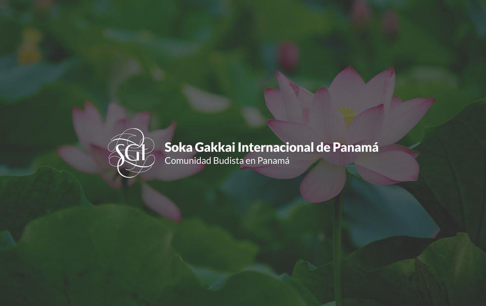 SGI Panamá - Web