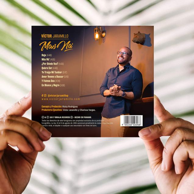 Mas Na' - Producción Musical