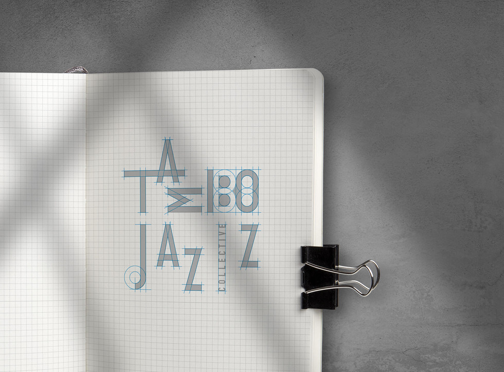 Tambo Jazz Collective - Branding