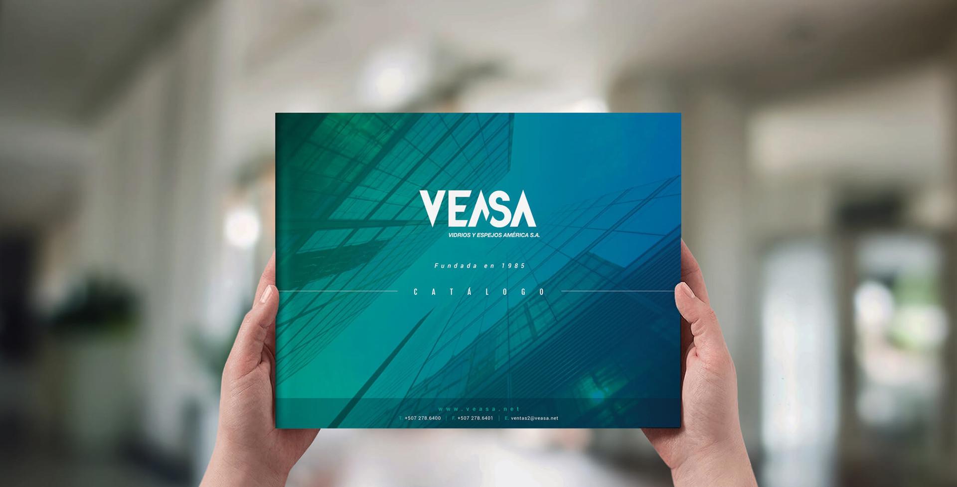 Veasa - Catálogo