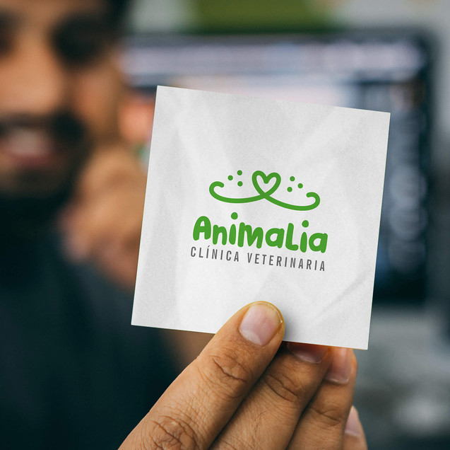 Animalia - Branding