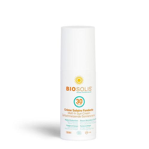 Melt-in Sun Cream SPF30