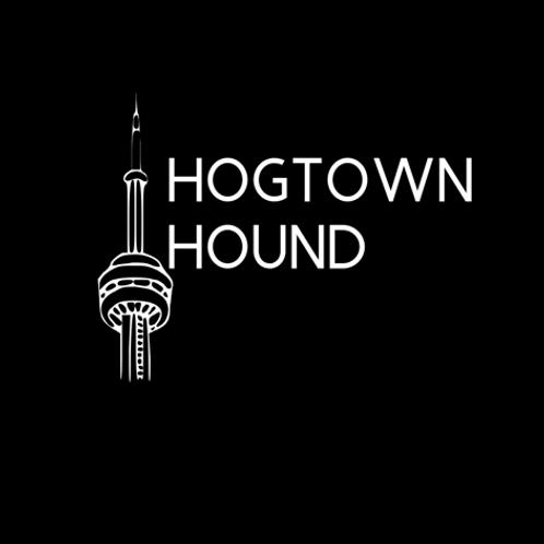 """Hogtown Hound"" Reversible Over-the-Collar Bandana"