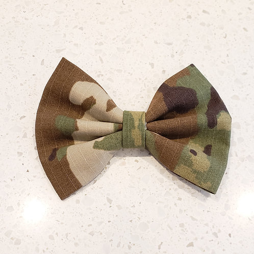 "Handmade ""The Royal Canadian"" Bowtie"