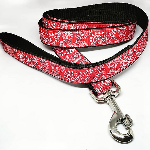Western Large Leash