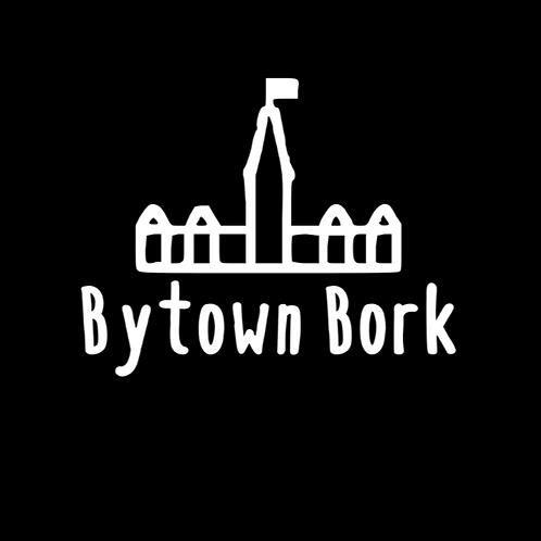 """Bytown Bork"" Reversible Over-the-Collar Bandana"