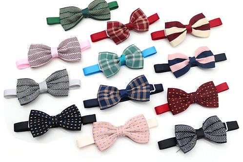 Small Classic Bowties