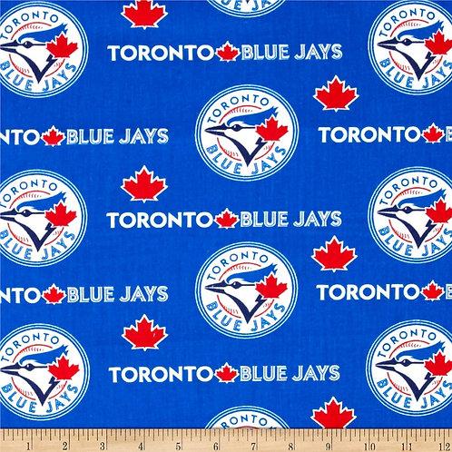"""Toronto Blue Jays"" Over-the-Collar Bandana"