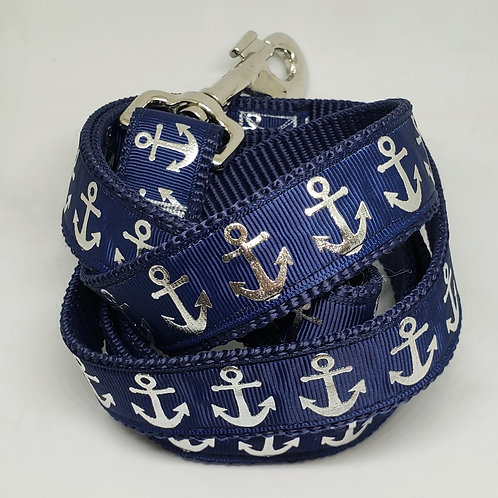 Anchors Away Large Leash