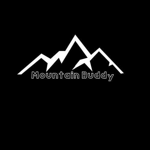 """""""Mountain Buddy"""" Reversible Over-the-Collar Bandana"""