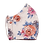 Thumbnail: Floral Themed Handmade Masks