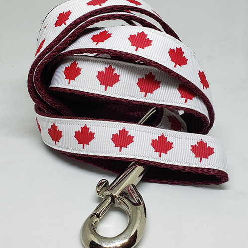 Canada Small Leash