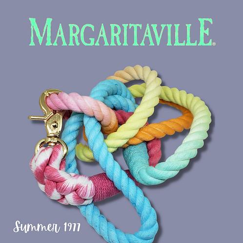 Margaritaville! Rope Leash
