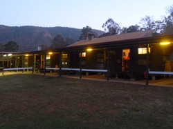 Night Cabins