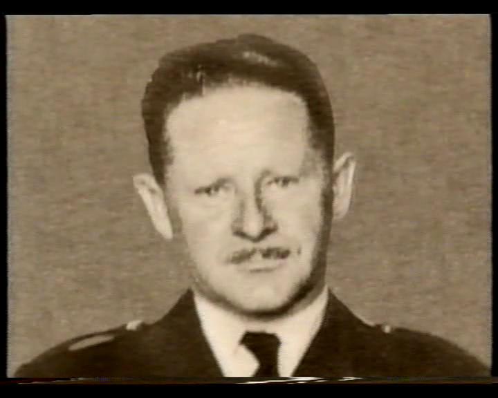 Captain Rex Boyden