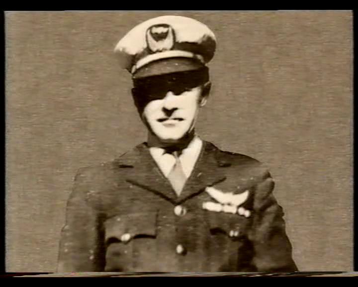 Co-pilot Beverley Shepherd