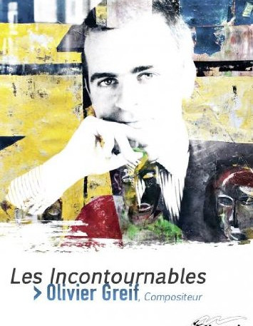 O. Greif - Les Incontournables