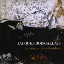 J. Boisgallais - Musique de chambre