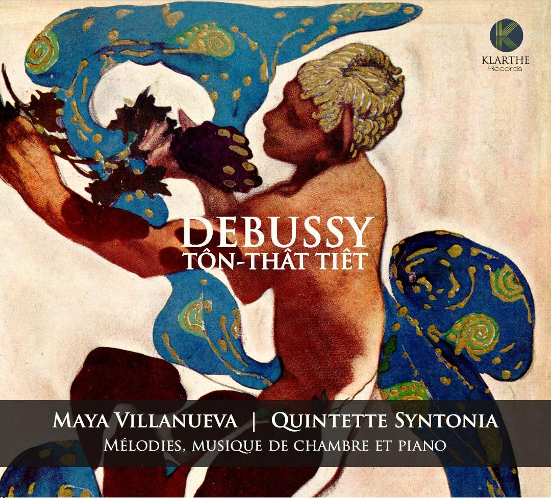 Debussy - TTT