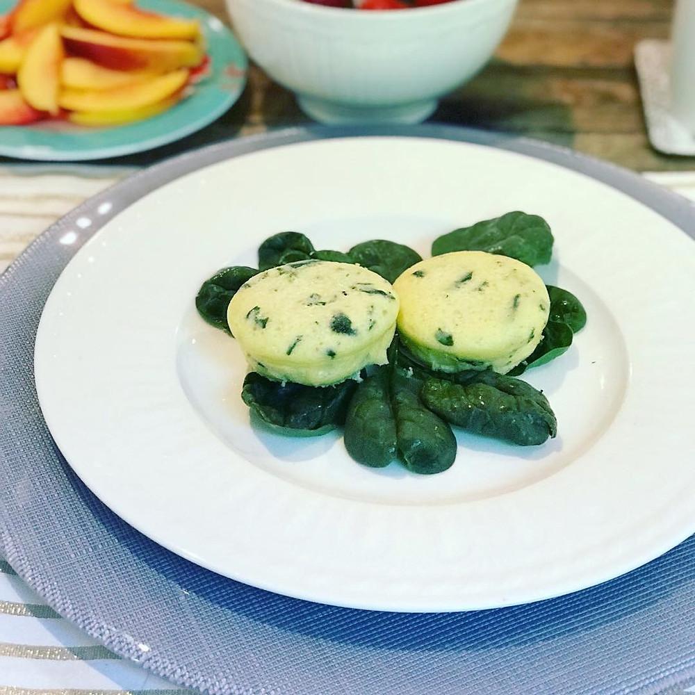 egg bites sous vides