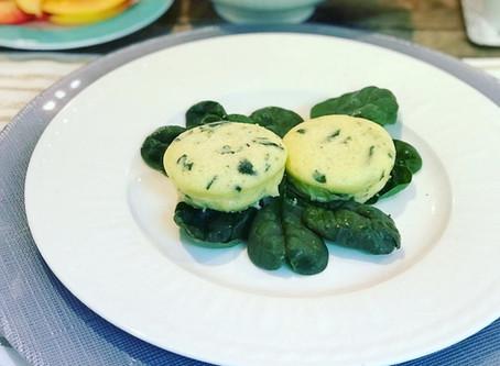Egg Bites Sous Vide