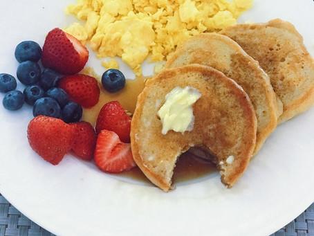 Best Gluten Free Pancakes Ever