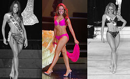 pageant fitness training, virtual personal training