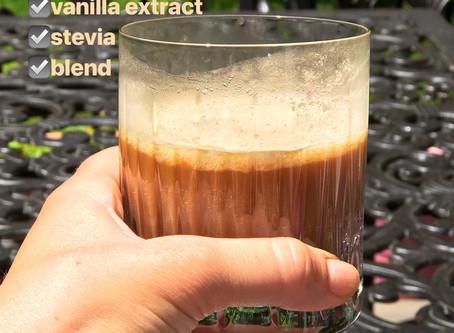 Frappuccino Mio