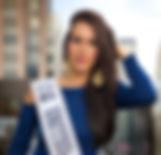 Elizabeth Safrit, Miss United States 2014