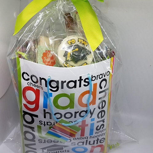Graduation Gift Bag