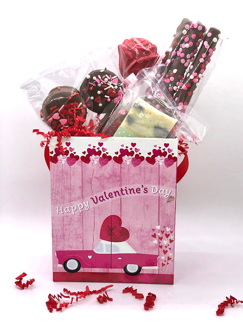 Valentine's Gift Box (Medium)