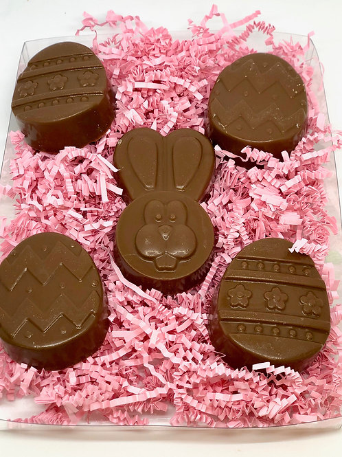 Easter Chocolate Oreo Gift Set/Easter Chocolates/Easter Gift