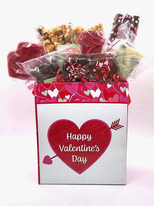 Valentine's Gift Box (Large)