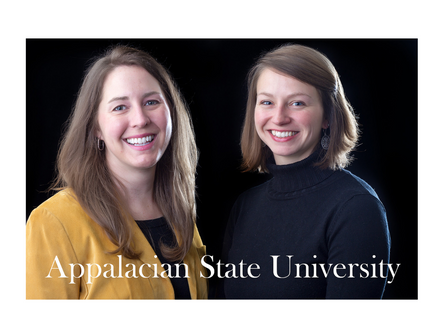 Two Key Factors that Improved Reviews for Appalachian State's Office of Research