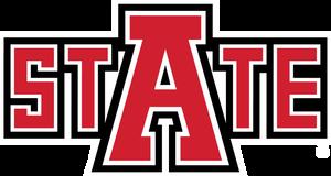 Arkansas State logo