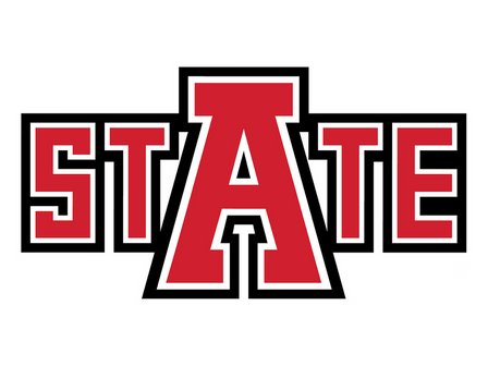 Arkansas State's Create @ State Award Winners