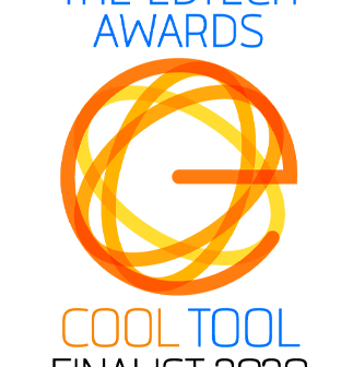InfoReady Finalist for Three 2020 EdTech Awards