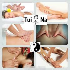 Tui na - Acupuncture Massage