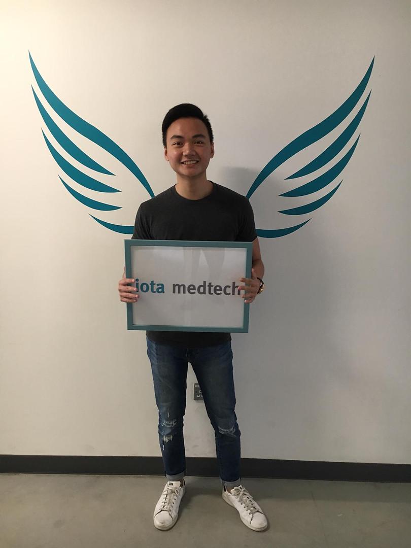 Xinyang, Iota MedTech