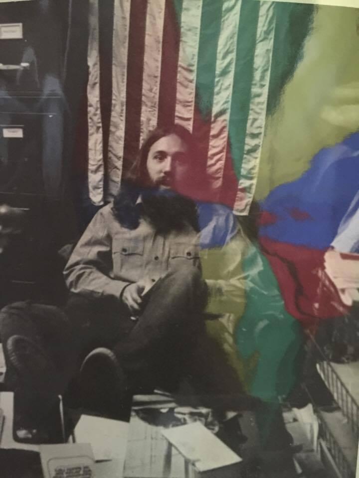 AlbertNYC1972