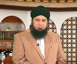 Dr Mufti Muneer Ahmed Akhoon