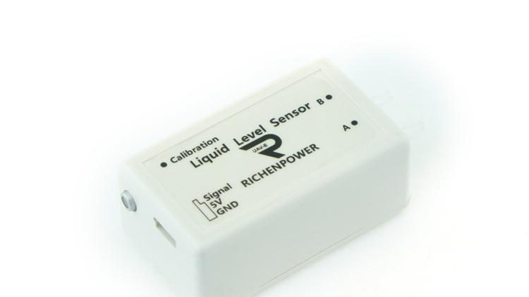 Liqid Level Sensor Fuel level for H2
