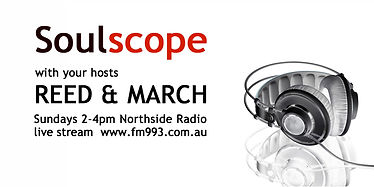 Soulscope Radio Program