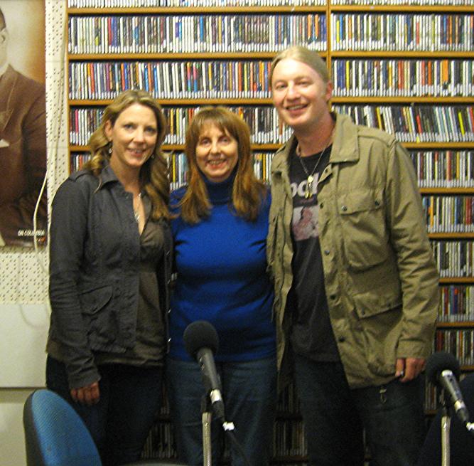 Susan Tedeschi Georgi & Derek Trucks